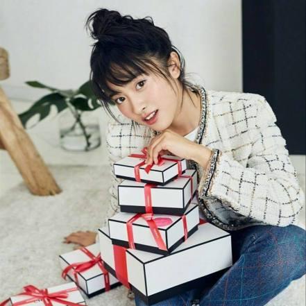 shen yue <3