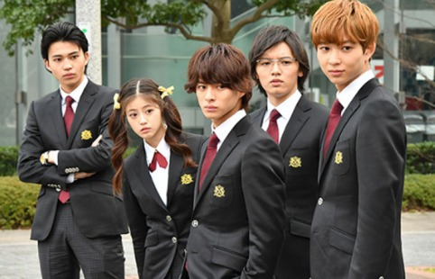 RESENSI-J-DRAMA-Hana-Nochi-Hare-Hanadan-Next-Season-2
